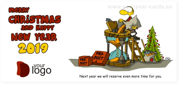 original unique cartoon new year cards christmas cards greetings 2013 company corporate new year cards custom made cartoon and funny wishcards